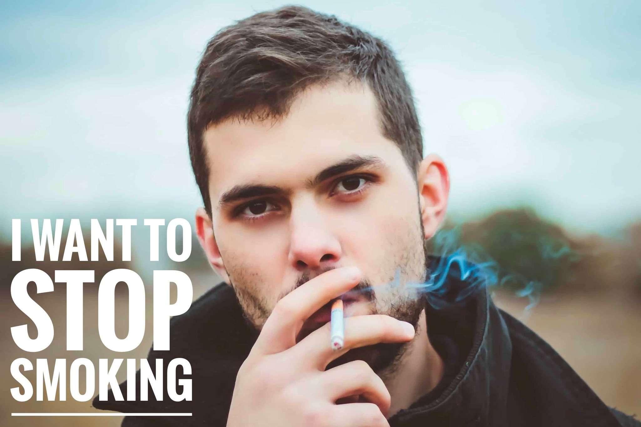 Stop Smoking Smoking Cessation