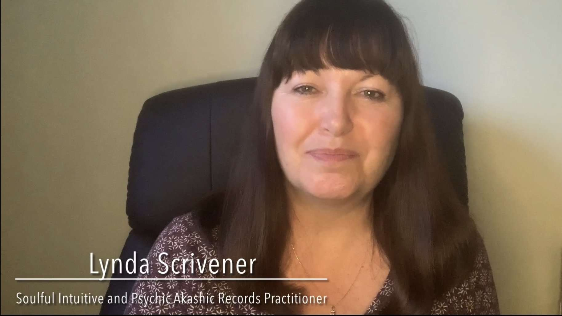 LyndaScrivener.com